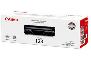 Canon 128 3500B001AA [OEM] Genuine Toner Cartridge ImageClass MF4450