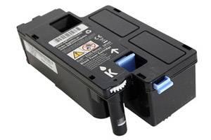 Dell 593-BBJX Original Black Toner Cartridge for E525W Printer