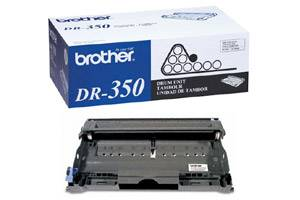 Brother DR-350 DR350 [OEM] Drum Cartridge HL-2040 2070N MFC-7220 7420