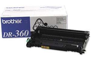 Brother DR-360 [OEM] Genuine Drum Unit DCP-7040 HL-2140 MFC-7440N