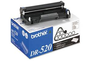 Brother DR-520 [OEM] Genuine Drum for HL-5240 5250 5270DN MFC-8460