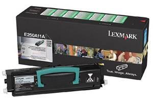 Lexmark E250A11A [OEM] Genuine Toner Cartridge E250 E350 Laser Printers
