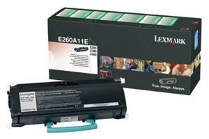 Lexmark E260A11A [OEM] Genuine Toner Cartridge E260 E360 E460 E462 Laser Printers