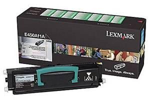 Lexmark E450A11A [OEM] Genuine Toner Cartridge E450 E450dn E450n Laser Printers