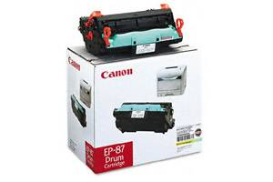 Canon EP-87 [OEM] Genuine Drum Unit for ImageClass 8180C MF8170C
