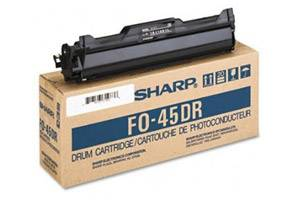 Sharp FO-45DR FO45DR [OEM] Genuine Drum Unit FO-4500 5500 5600 6500 6550 6600