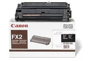 Canon FX-2 FX2 [OEM] Genuine Toner Fax Cartridge for L500 L600 LC-5000