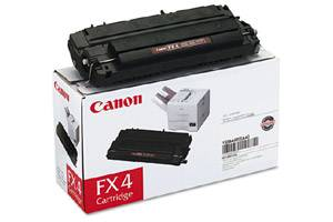 Canon FX-4 FX4 [OEM] Genuine Toner Fax Cartridge for L800 L900 LC-9000
