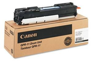 Canon GPR-11 Black [OEM] Genuine Drum for CLC-3200 ImageRunner C2620