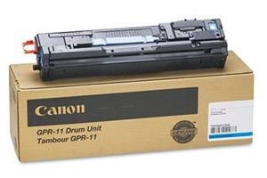 Canon GPR-11 Cyan [OEM] Genuine Drum for CLC-3200 ImageRunner C2620