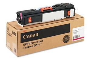 Canon GPR-11 Magenta [OEM] Genuine Drum for CLC-3200 ImageRunner C2620