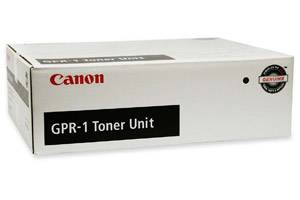 Canon GPR-1 [OEM] Genuine Toner Cartridge for GP-605 ImageRunner 550