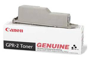Canon GPR-2 [OEM] Genuine Toner Cartridge for ImageRunner 330 400