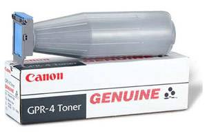 Canon GPR-4 [OEM] Genuine Toner Cartridge for ImageRunner 5000 6000