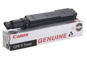 Canon GPR-5 [OEM] Genuine Toner Cartridge for ImageRunner C2050 C2058