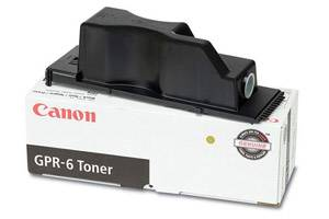Canon GPR-6 [OEM] Genuine Toner Cartridge for ImageRunner 2200 2800