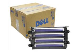Dell KGR81 OEM Genuine Imaging Drum for 1320c 2130cn 2135cn 2150cn