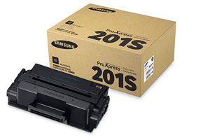 Samsung MLT-D201S [OEM] Genuine Toner Cartridge for M4030ND M4080FX