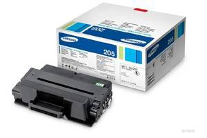 Samsung MLT-D205E [OEM] Genuine Extra High Yield Toner Cartridge ML-3712ND SCX-5639FR