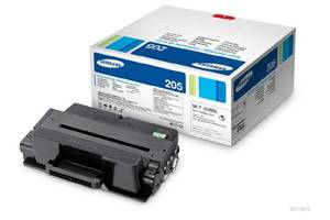 Samsung MLT-D205L [OEM] Genuine High Yield Toner Cartridge ML-3312ND ML-3712ND SCX-5739FW