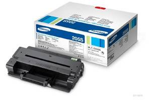 Samsung MLT-D205S [OEM] Genuine Toner Cartridge ML-3312ND ML-3712ND SCX-5639FR SCX-5739FW