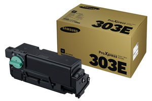 Samsung MLT-D303E [OEM] Genuine High Yield Toner Cartridge for M4580FX