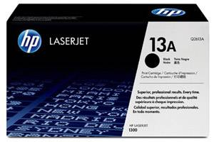 HP Q2613A / 13A [OEM] Genuine Toner Cartridge for LaserJet 1300 1300N