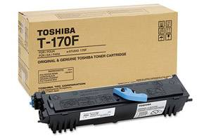 Toshiba T-170F [OEM] Genuine Toner Cartridge for e-Studio 170F