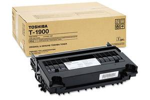 Toshiba T-1900 [OEM] Genuine Toner Cartridge for e-Studio 190F