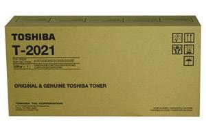 Toshiba T-2021 [OEM] Genuine Toner Cartridge e-Studio 202S 203S 203SD