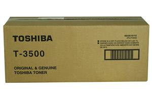 Toshiba T-3500 [OEM] Genuine Toner Cartridge for e-Studio 28 35 45