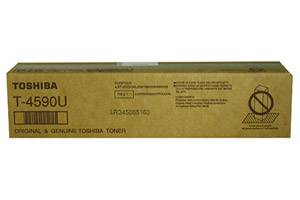Toshiba T-4590 [OEM] Genuine Toner Cartridge for e-Studio 206L 256 356 456 506