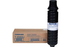 Toshiba T-8560 [OEM] Genuine Toner Cartridge for e-Studio 556 656 756 856 Copier