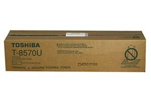 Toshiba T-8570U [OEM] Genuine Toner Cartridge for e-Studio 557 657 757 857