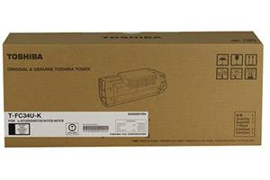 Toshiba TFC34UK OEM Genuine Black Toner Cartridge for e-Studio 287CS