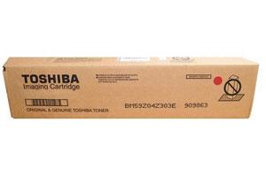 Toshiba T-FC65-M Original Magenta Toner Cartridge for e-Studio 5540C 6540C 6550C