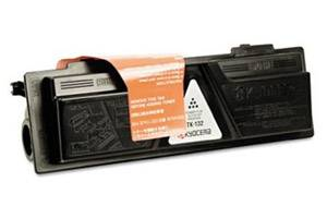 Kyocera Mita TK-132 [OEM] Genuine Toner Cartridge for FS-1028 FS-1128