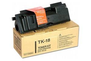 Kyocera Mita TK-18 TK18 [OEM] Genuine Toner Cartridge for FS-1020D KM-1815 1820 Printer