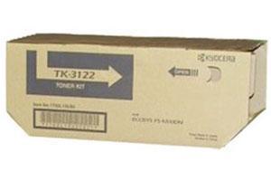 Kyocera Mita TK-3122 [OEM] Genuine Toner Cartridge for Ecosys FS-4200DN M3550idn