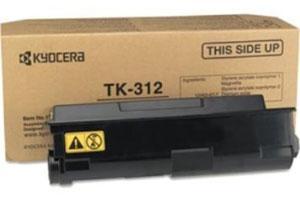 Kyocera Mita TK-312 TK312 [OEM] Genuine Toner Cartridge for FS-2000 FS-2000D