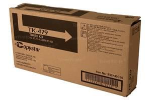 Copystar TK-479 Original Toner Cartridge CS-255 CS-305 FS-6025