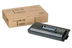 Kyocera Mita TK-70 TK70 [OEM] Genuine Toner Kit for FS-9100 9120 9500 9520