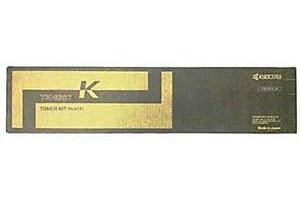 Kyocera Mita TK-8307K OEM Genuine Black Toner Cartridge for 3050ci