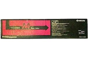 Kyocera Mita TK-8307M OEM Genuine Magenta Toner Cartridge for 3050ci
