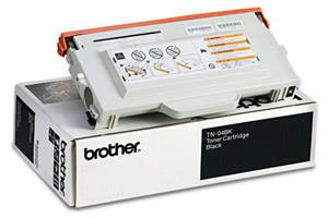 Brother TN-04BK [OEM] Genuine Black Toner Cartridge for HL-2700CN