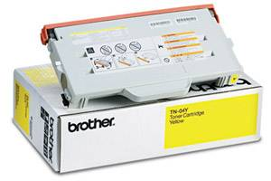 Brother TN-04Y [OEM] Genuine Yellow Toner Cartridge for HL-2700CN