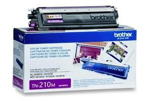 Brother TN-210 Magenta [OEM] Genuine Toner Cartridge for HL-3070CW