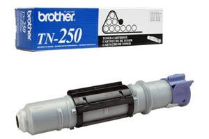 Brother TN-250 [OEM] New Genuine Toner Cartridge