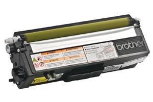Brother TN-315 Yellow [OEM] Genuine Toner Cartridge for HL-4150 4570