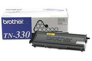 Brother TN-330 [OEM] Genuine Toner Cartridge for DCP-7040 HL-2140 2150